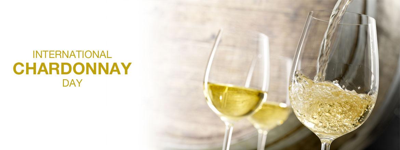 International Chardonnay Day