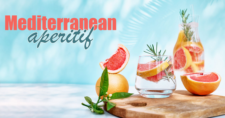 Mediterranean Aperitif