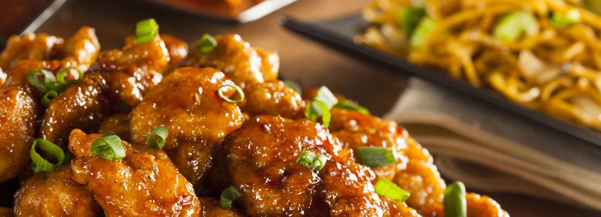 Για Κινέζικη Κουζίνα