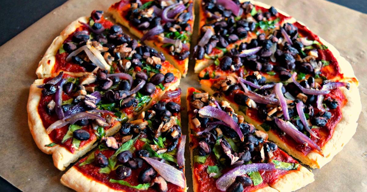 Κυρα Σαρακοστή leg - week 7 - Νηστίσιμες συνταγές με λαχανικά