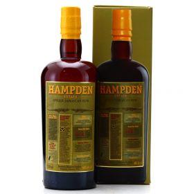 Hampden 8 Year Old