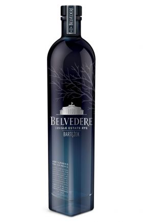 Belvedere Vodka Lake Bartezek