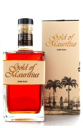 Gold of Mauritius