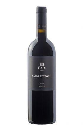 Gaia Estate - Red