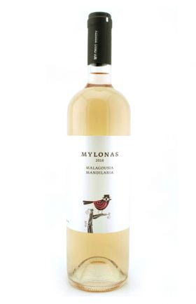 Mylonas - Malagouzia Mandilaria