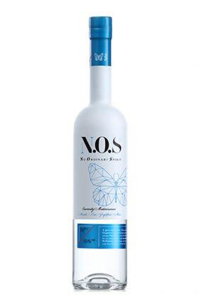 N.O.S (No Ordinary Spirit)