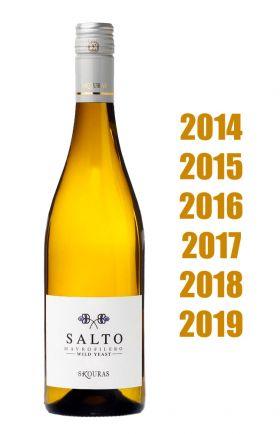 Salto Wild Yeast (2014-2019)