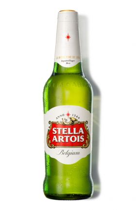 Stella Artois (0.5lt)