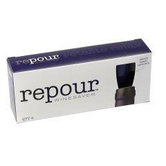Repour Wine Saver Set 4 τεμαχίων