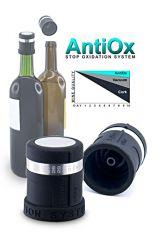 Pulltex Antiox