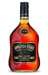 Appleton Estate Rare Blend 12 Years Old