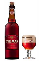 Chimay Premiere 0.75lt