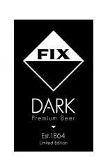 Fix Hellas Dark 0.33lt
