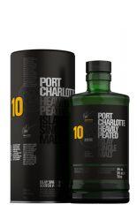 Port Charlotte Scottish Barley 10 ετών