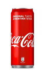 Coca Cola 4x6x330 (Κουτί)