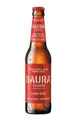 Estrella Damm Daura 0.33lt