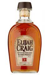 Elijah Craig 12 ετων
