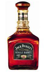 Jack Daniel's Single Barel