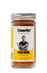 Flavorits by Lambros Vakiaros BBQ King 60gr