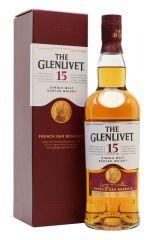 The Glenlivet 15 Υear Old