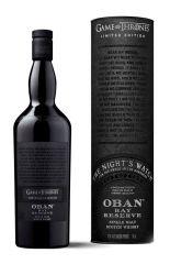 GOT Oban Bay Reserve - The Night's Watch