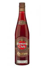 Havana Club Anejo Reserve