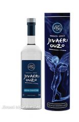 JIVAERI ouzo 0.7lt triple distilled