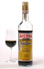 Liqueur Amaro_Averna