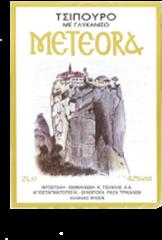 Τσίπουρο Μετέωρα 2lt (με γλυκάνισο)