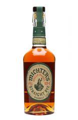Michter's US*1  Rye Whisky