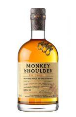 Monkey Shoulder Βlended Μalt Whisky