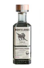 Montelobos Mezcal Tobala