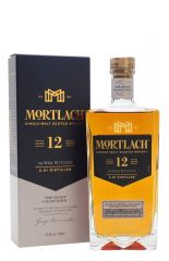 Mortlach 12 - The Wee Witchie