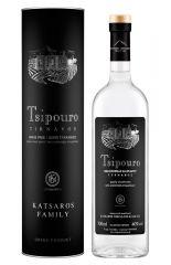 Tsipouro Katsaros without Anise (0.7lt)