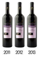 Συλλογή Vriniotis Wild Ferment 2011-13