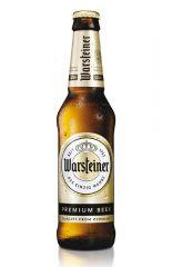Warsteiner 0.33