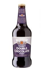 Young's Double Chocolate 500ml