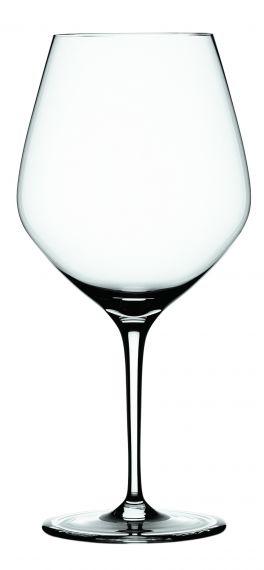 Ποτήρι Authentis Burgundy