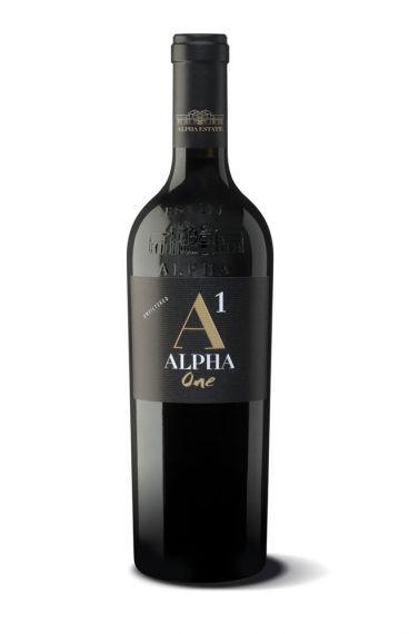 Alpha Estate - ONE