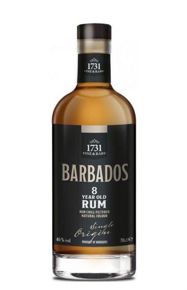 Barbados 8 ετών