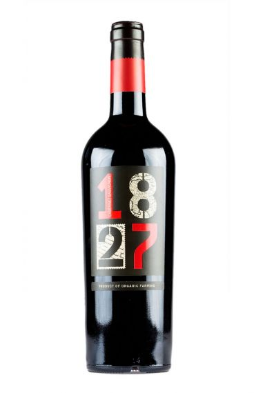 1827 Red