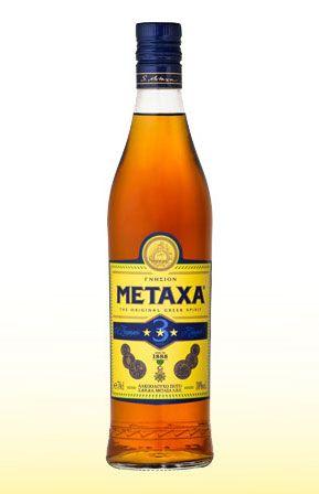 Metaxa 3 *