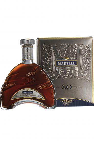 Martell X.O