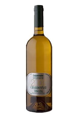 Capannelle - Chardonnay