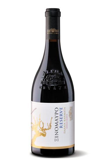 Alpha Estate - Xinomavro Reserve Old vines