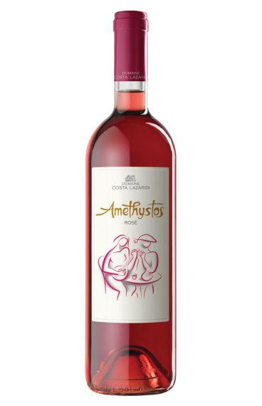 Amethystos - Rose