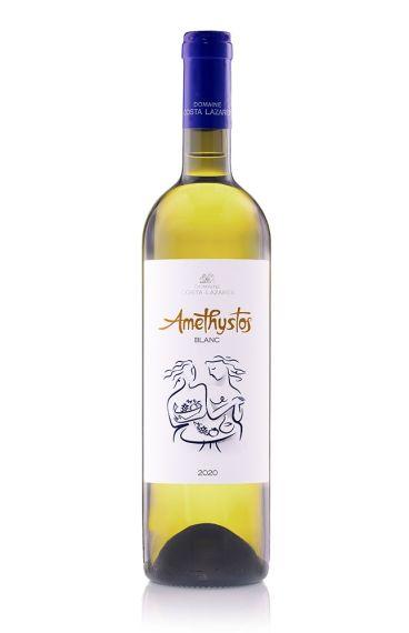 Amethystos - White