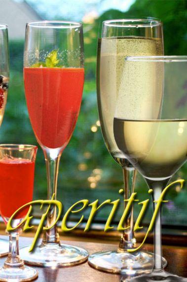 Κρασιά για θερινά aperitif