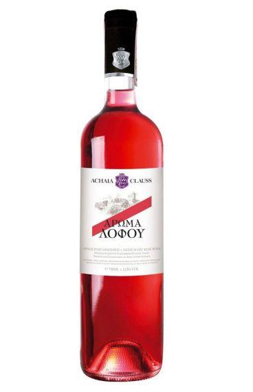 Άρωμα Λόφου - Ροζέ