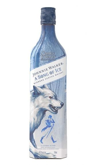A Song of Ice by Johnnie Walker Limited Edition